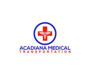Acadiana Medical Transportation Logo - Entry #69