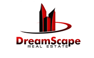 DreamScape Real Estate Logo - Entry #116