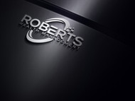 Roberts Wealth Management Logo - Entry #551