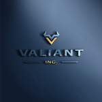 Valiant Inc. Logo - Entry #230