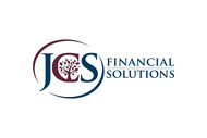 jcs financial solutions Logo - Entry #388