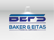 Baker & Eitas Financial Services Logo - Entry #488