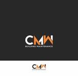 CMW Building Maintenance Logo - Entry #199