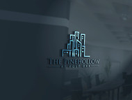 The Pinehollow  Logo - Entry #238