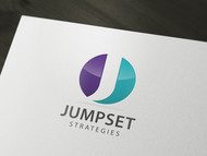 Jumpset Strategies Logo - Entry #145