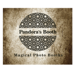 Pandora's Booth Logo - Entry #93