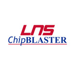 LNS CHIPBLASTER Logo - Entry #74
