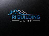 RI Building Corp Logo - Entry #61