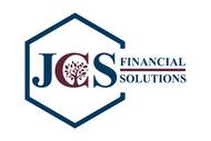 jcs financial solutions Logo - Entry #428