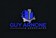 Guy Arnone & Associates Logo - Entry #83