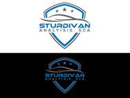 Sturdivan Collision Analyisis.  SCA Logo - Entry #194