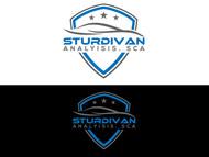 Sturdivan Collision Analyisis.  SCA Logo - Entry #194