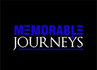 Memorable Journeys Logo - Entry #11
