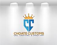 Choate Customs Logo - Entry #17