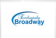 ExclusivelyBroadway.com   Logo - Entry #15