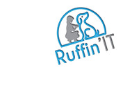 Ruffin'It Logo - Entry #188