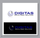 Digitas Logo - Entry #102