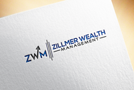 Zillmer Wealth Management Logo - Entry #12