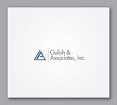 Gulish & Associates, Inc. Logo - Entry #27