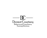 Dermot Courtney Behavioural Consultancy & Training Solutions Logo - Entry #81