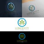 Longevity CBD Logo - Entry #174