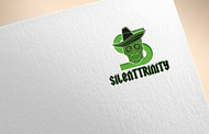 SILENTTRINITY Logo - Entry #247