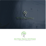 Nutra-Pack Systems Logo - Entry #561