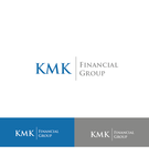 KMK Financial Group Logo - Entry #34