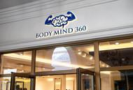 Body Mind 360 Logo - Entry #117