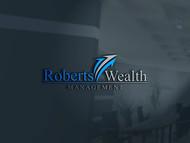 Roberts Wealth Management Logo - Entry #306