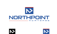 NORTHPOINT MORTGAGE Logo - Entry #70