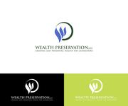 Wealth Preservation,llc Logo - Entry #339