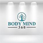 Body Mind 360 Logo - Entry #83