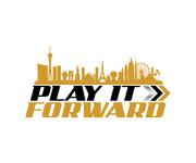 Play It Forward Logo - Entry #299