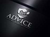 Advice By David Logo - Entry #102
