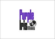 Purple Iris Films Logo - Entry #139