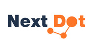 Next Dot Logo - Entry #373