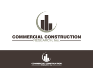 Commercial Construction Research, Inc. Logo - Entry #29