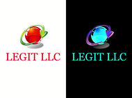 Legit LED or Legit Lighting Logo - Entry #16