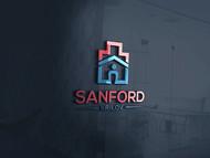 Sanford Krilov Financial       (Sanford is my 1st name & Krilov is my last name) Logo - Entry #84