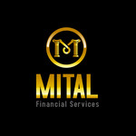 Mital Financial Services Logo - Entry #128