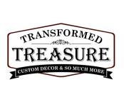 Transformed Treasure Logo - Entry #60