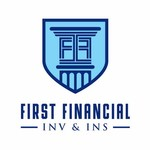 First Financial Inv & Ins Logo - Entry #60