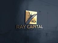 Ray Capital Advisors Logo - Entry #450