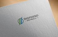 Shepherd Drywall Logo - Entry #130