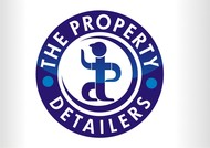The Property Detailers Logo Design - Entry #101