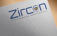 Zircon Financial Services Logo - Entry #173