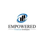Empowered Financial Strategies Logo - Entry #347