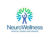 Neuro Wellness Logo - Entry #747