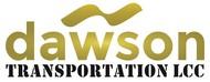Dawson Transportation LLC. Logo - Entry #99